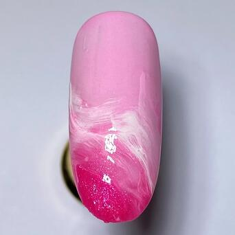 5. Pink Marble