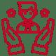 icon_customer focus_ICG red