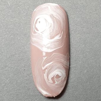 pastel rose 3